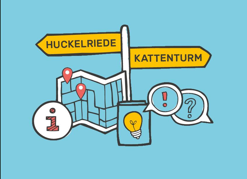 Refugee Map Bremen
