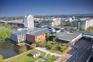 Studierendenwerk Bremen