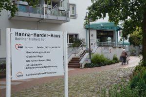 Hanna Harder Haus