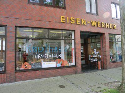 Kaufhaus Hemelingen