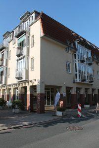 Stadtbibliothek Hemelingen