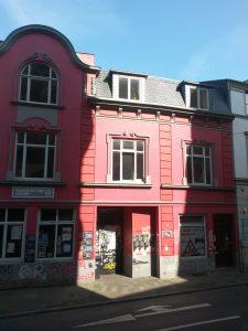 Jugendhaus Buchte