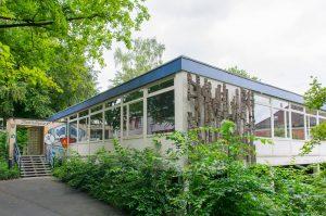Stadtbibliothek Lesum