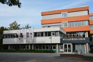 Stadtbibliothek Osterholz