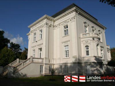 Landesverband der Gehörlosen Bremen e.V.