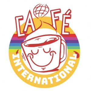 Logo Café International